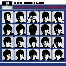 The Beatles - A Hard Days Night (Enhanced) [Audio CD] - $10.84