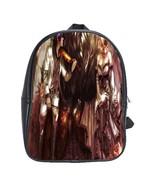 Scbag0072 backpack school bag cello guitars violin music in beau thumbtall