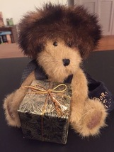 Boyds Bears Ivanna Spendalot (Retired) - $30.00