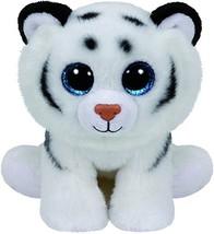 Ty Beanie Babies Tundra - White Tiger - $35.00