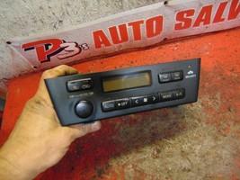 01 00 99 98 97 Lexus ES300 heater temperature climate control switch unit - $19.79
