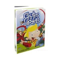 Classic Chutes And Ladders Board Game by Hasbro Children & Family Fun - $19.99