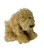 "TY Skeeter Puppy Dog Boys Girls Stuffed Animal Plush Toy 12"" with HangTa... - $9.89"