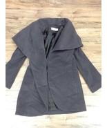 T Tahari Women Wool Blend Coat: Size XS ($389) Store Sample $ - $82.87