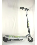 PULSE Revolution Green Electric Scooter NO CHARGER 149021- For Parts/Repair - $31.97