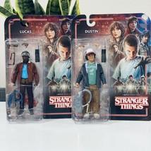 Mcfarlane Toys Netflix Stranger Things Dustin & Lucas Action Figure - $158.39