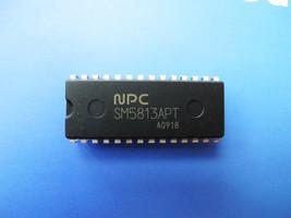 1PCS Audio Multi-Fonction Digital Filter IC NPC DIP-28 SM5842APT