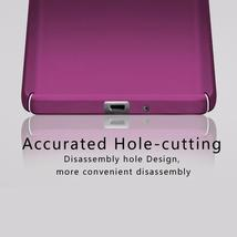 """Pure Color Frosted Case For Samsung Galaxy J3 2016 J320 J320F 5.0"""" Full ... - $11.07"""