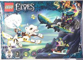LEGO Elves 41195 Emily & Nocturas Showdown  [New] Building Set  - $59.99