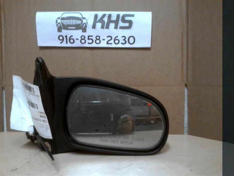 Primary image for Passenger Side View Mirror Power Sedan 4 Door Fits 96-00 CIVIC 230115