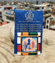 Medicine Buddha Tibetan Protector Deity Present Pack - $4.01