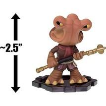 """Hammerhead: ~2.5"""" Funko Mystery Minis x Star Wars Mini Bobblehead Figure... - $12.37"""