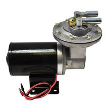Brake Booster Electric Vacuum Pump Kit 12V image 4