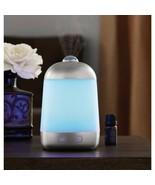 Glow In The Dark Ultrasunic Mist Diffuser US Seller - $27.62