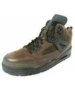 Air Jordan Winterized Spizike 375356 201 Mens Boots Shoes Brown Size 13 US - $139.99