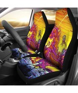 Rick and Morty #2 - Car Seat Covers (2pc Set) - $71.99+