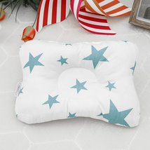 Breathable Cotton Newborn Baby Head Shaping Pillow - $31.08