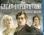 GREAT EXPECTATIONS Blu-ray Disc NEW DVD RAY WINSTONE Masterpiece Classic