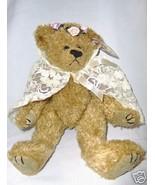 Eve, the 12' Flower Girl Bear -Attic Treasures by Ty - $7.92