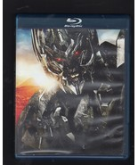 Transformers: Revenge of the Fallen (Blu-ray Disc, 2009, 2-Disc Set) fre... - $6.85