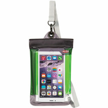 Witz Lightweight Waterproof Smartphone Soft Pouch with Removable Strap - $9.87