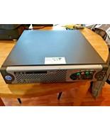Pelco DVR5100 Series DVR5104DVD-250 Hybrid Video Recorder Parts or repair - $128.69
