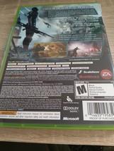 MicroSoft XBox 360 Mass Effect 3 image 2