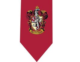 Harry Potter Tie - Gryffindor - $23.50