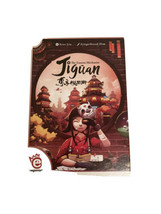 Jiguan The Eastern Michanist Board Game Eros Lin emperorS4 Complete 100% - $42.74