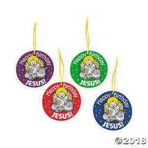 Happy Birthday Jesus Ornaments - $25.00