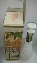 Christmas Vintage Avon Sonnet Cologne Mist》3 oz Bottle - $28.70