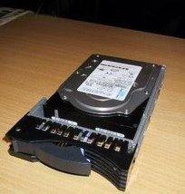 IBM 33P3374 73.4GB 3.5IN 10K RPM ESERVER XSERIES SCSI U320 LVD/SE DOM: 13SEP