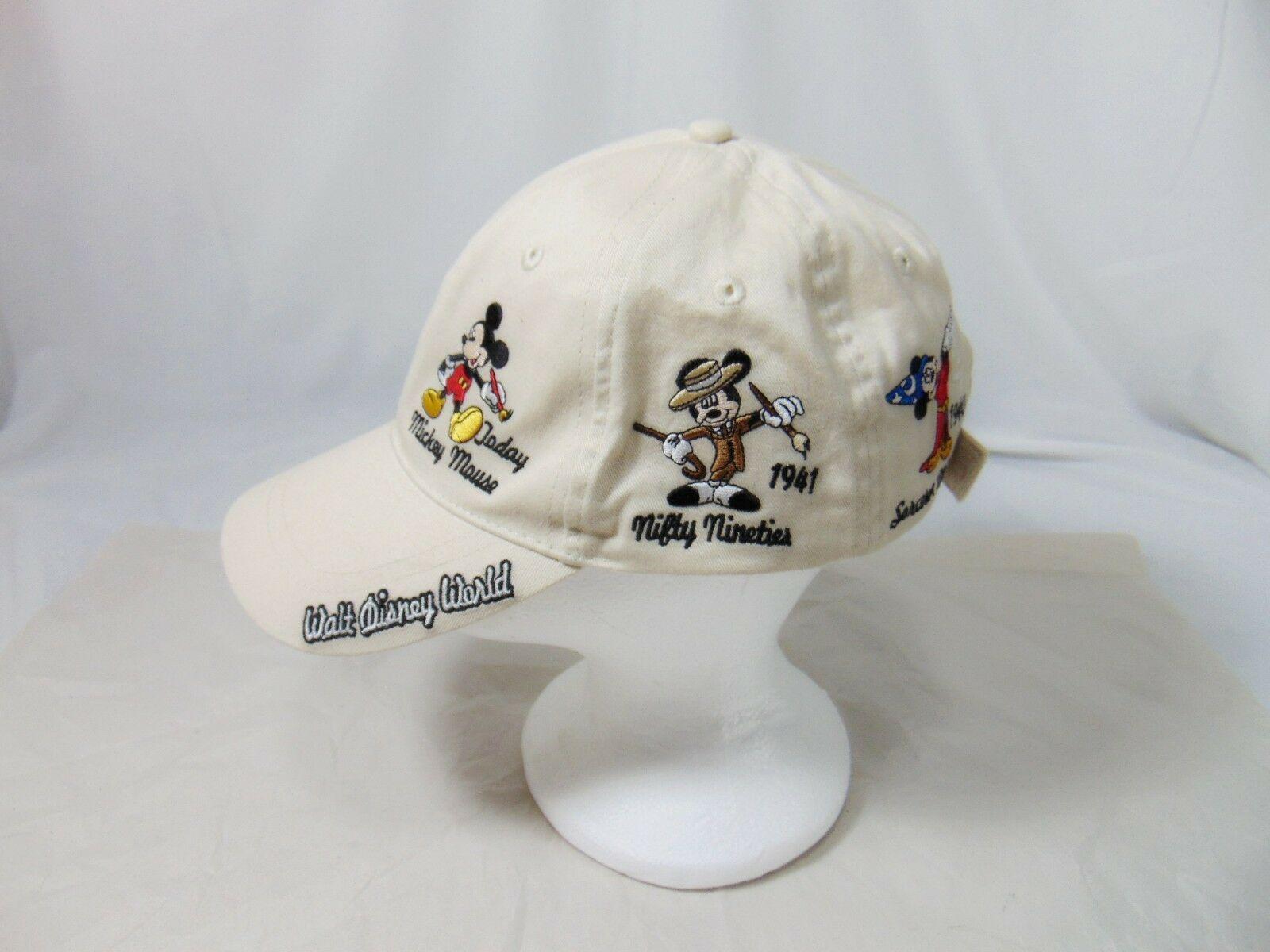 3b9969211fe WALT DISNEY WORLD Mickey Mouse 1928 Today and 50 similar items. 57
