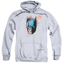 Batman DC Comics Retro Vintage Graphic Hoodie Justice League Superman BM1074 image 1