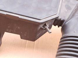 2000 LS400 Air Intake Inlet Hose PN 17875-50161 image 6
