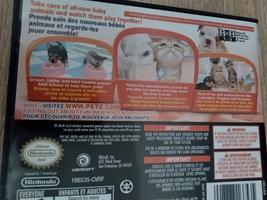 Nintendo DS Petz Puppyz & Kittenz image 2
