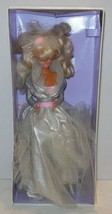 Mattel 1991 Barbie Collector doll Applause Special Limited Edition #3406 - $32.73