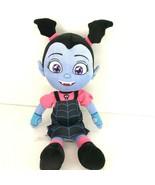 Disney Vampirina Plush Toy Doll Disney Junior Vee Stuffed Animal - $29.69