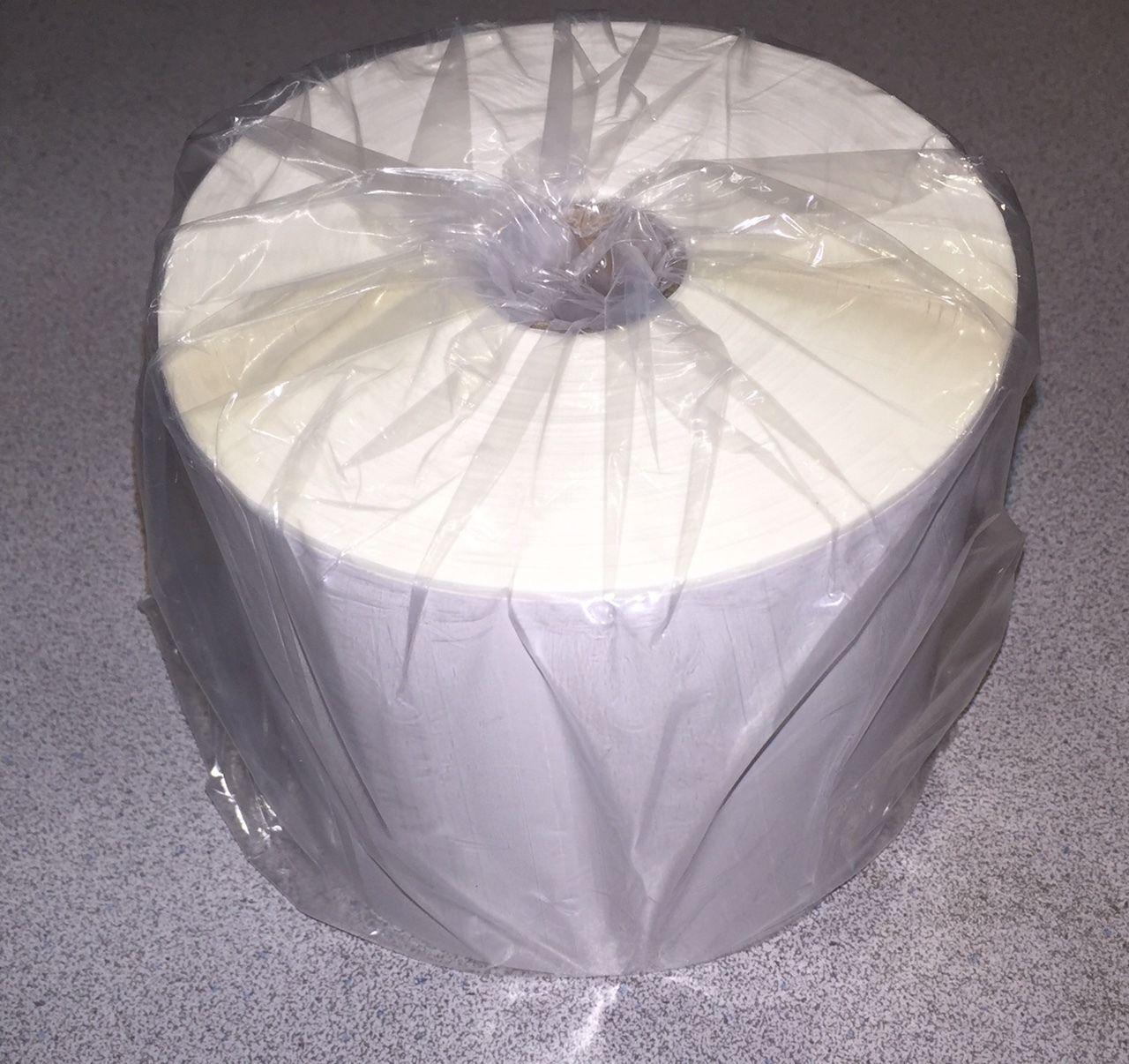 4 Rolls 500 4x6 Direct Thermal Labels/Free Shipping Zebra LP 2844, ZP,450, GoDex