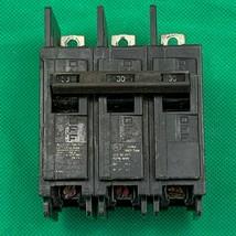 Siemens ITE BQ3B030H ITE Type BQH Circuit Breaker 3 Pole 30 Amp 240V - $23.33
