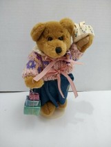 Boyds Bears Friends 15th Anniversary 1998 Investment Collectibles Archiv... - $22.92
