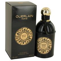 Guerlain Santal Royal Perfume 4.2 Oz Eau De Parfum Spray image 5