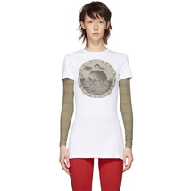 Marine serre short sleeve graphic white t shirt 1 thumb200