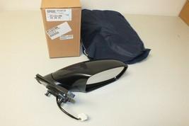 New Fits 2011-2014 Hyundai Sonata Right Mirror Power Heated w/o Signal Lamp #38A - $42.00