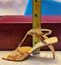 2002 JUST THE RIGHT SHOE RAINE STEPPING OUT COLLECTION RIVIERA 25310 W COA Box image 2