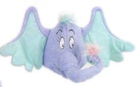 Dr. Seuss Horton Hears A Who Elephant Head Adult Hat, NEW UNUSED - $30.95