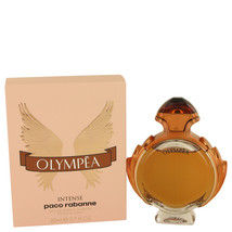 Paco Rabanne Olympea Intense 2.7 Oz Eau De Parfum Spray image 6