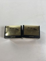 Avon Anew Ultimate Night Cream Lot Of 2 Travel Size- New in Box  - $6.99