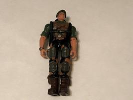 2003 Vintage Hasbro G.I. Joe Flint Action Figure (Ref # 18-54) - $8.00