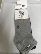 Original POLO x2 Socks Short 39-41 - $10.88